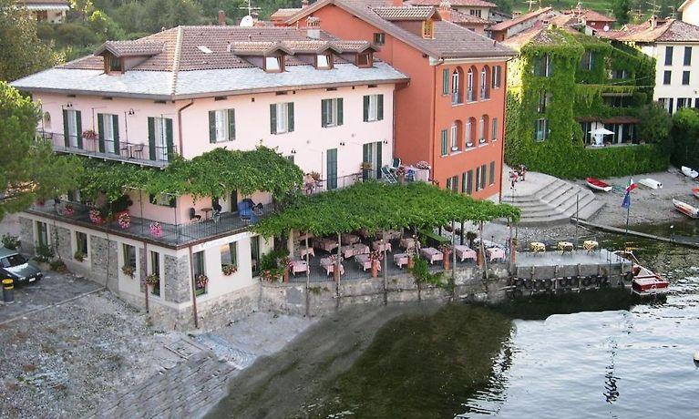 Hotel Ristorante La Pergola Bellagio